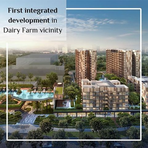 Dairy Farm Residences Gallery